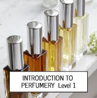PURCHASE - Introduction to Perfumery (Level 1)