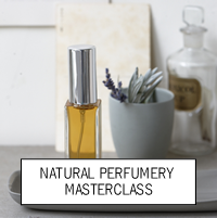 PURCHASE - Natural Perfumery Masterclass
